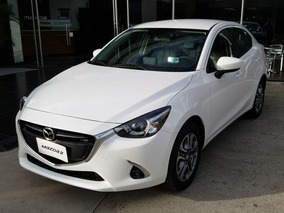 Mazda 2 At Sdn Grand Touring Lx 2020