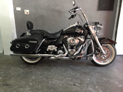 Harley Davidson Road King Classic 1700