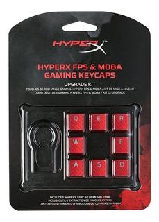 Kingston Kit Actualización Teclas Fps Moba Keycaps