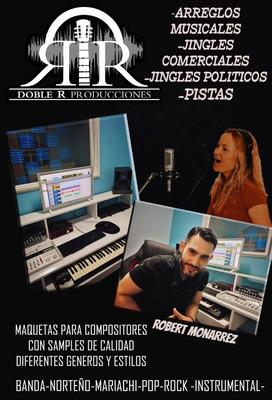Maquetas Y Arreglos Musicales