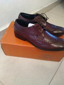 84ac9b08 Zapatos Carlo Corinto Hombre - Ropa, Bolsas y Calzado en Mercado ...