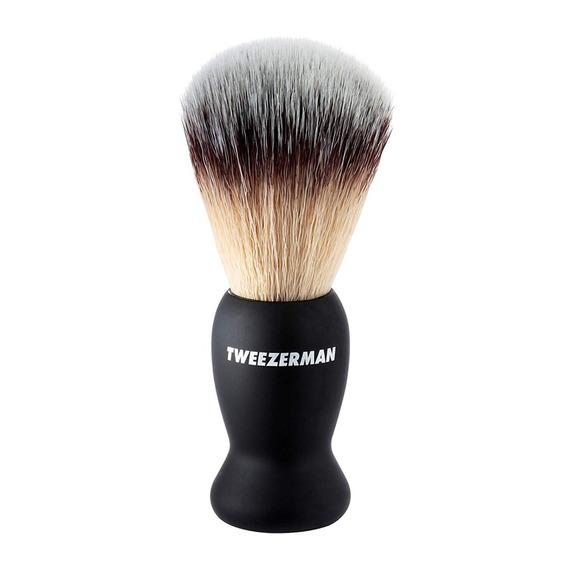 Tweezerman Brocha De Afeitar G.e.a.r. Deluxe - Barulu