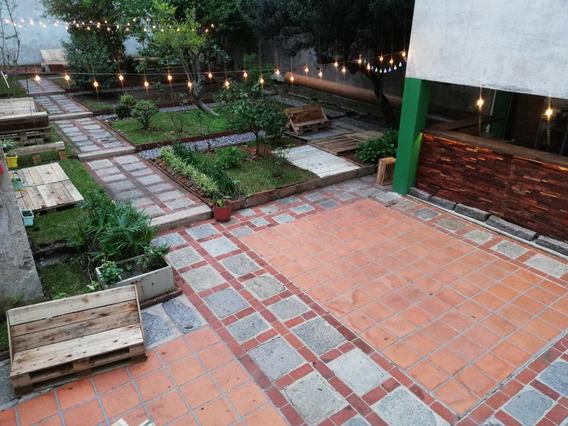 Cama En Habitaciòn Compartida, Habitacion Privada Montevideo