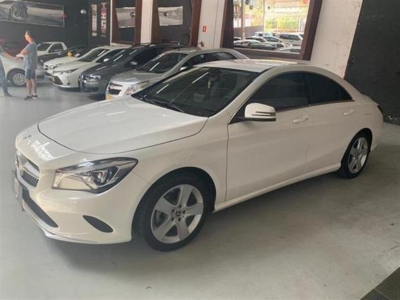 Mercedes Benz Cla-180 1.6 16v 122cv Aut. Gasolina Automáti