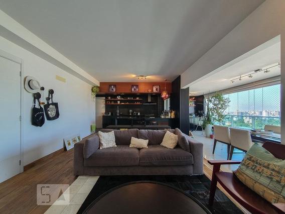 Apartamento À Venda - Vila Mariana, 3 Quartos, 161 - S893046108