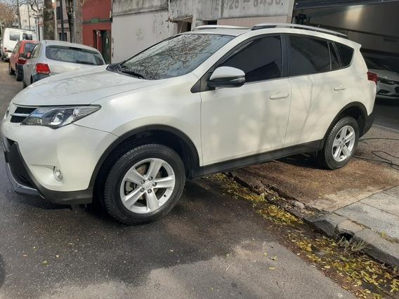 Toyota Rav4 2.0 4x2 Vx Cvt 2014