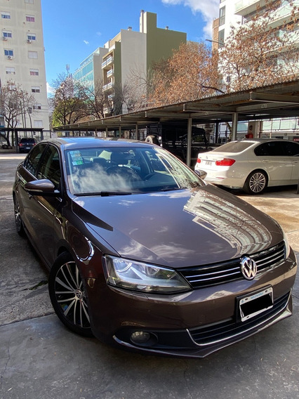 Volkswagen Vento 2.0 Tsi Sportline 2013