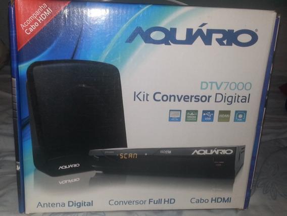 Kit Conversor Digital
