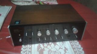 Amplificador Sansei A440 Magestic Electronics