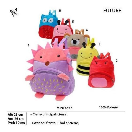 Mochila Future 8552