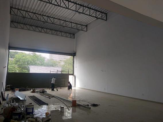 Loja/salão Em Jardim Zaira - Guarulhos - 247