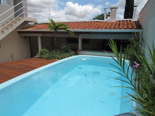 Imagem 1 de 30 de Casa À Venda Em Parque Alto Taquaral - Ca007173