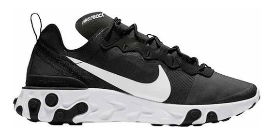 Zapatos Deportivo Nike Element React 55 Dama