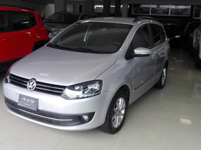 Volkswagen Suran 1.6 Imotion Highline