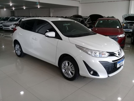 Yaris Hb Xl 1.3 Mt Flex 18/19
