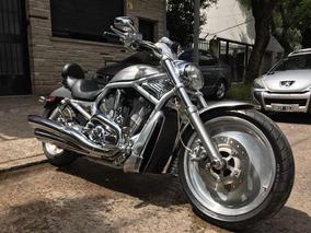 Harley Davidson Vrod 1250 Cc - Unica - Quadstore