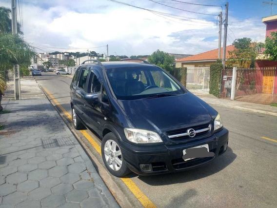 Chevrolet Zafira 2.0 Elite Flex Power Aut. Teto Solar.