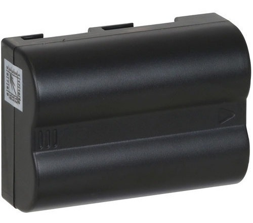 Bateria Nikon Original El3 En-el3a D50 D70 D80 D90 D300