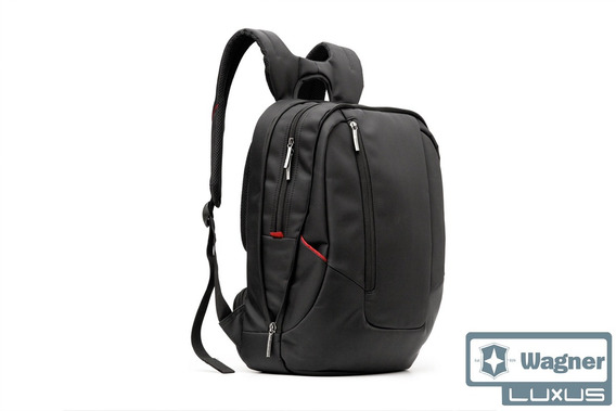 Mochila Leck- Luxus Porta Notebook Y Tablet