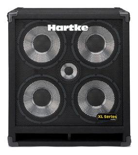 Bafle De Bajo Hartke Systems 4.5xl 400 Watts De Cono Aluminio
