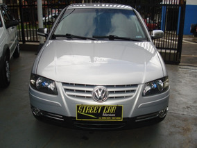 Volkswagen Gol 1.6 Power Total Flex 5p