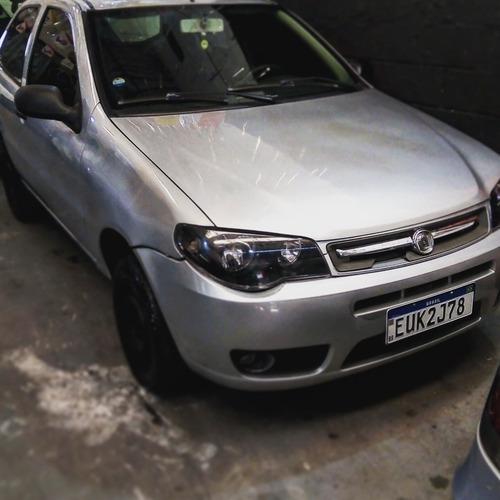 Imagem 1 de 1 de Fiat Palio 2011 1.0 Elx Flex 3p