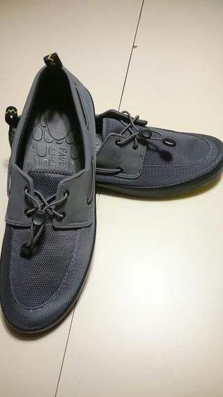 Zapatos Mocasin Talle 13 De Eeuu, Marca Fred Sperry