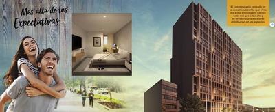 Preventa Departamentos Zona Minerva Guadalajara 6% Dcto Consulta Terminos Y Cond