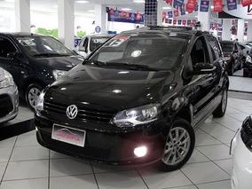 Volkswagen Fox 1.6 Prime Flex 2013 Completo Teto Solar