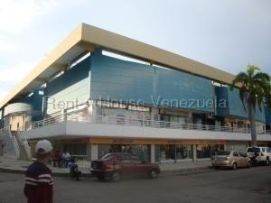 Local En Alquiler Camoruco Valencia Carabobo 20-8843 Rahv