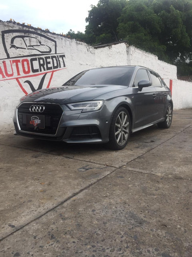 Audi A3 2018 2.0 Ambition