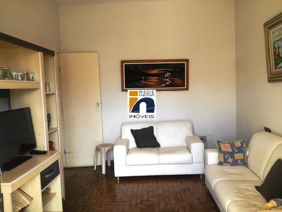 Casa Com 3 Quartos Para Comprar No Sagrada Família Em Belo Horizonte/mg - 1184
