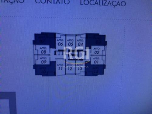 Apartamento Petrópolis Porto Alegre. - 4545