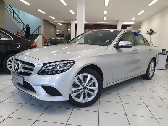 Mercedes Benz C 180 1.6 Exclusive