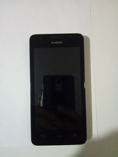 Celular Huawei Ascend G506 Display Ruim