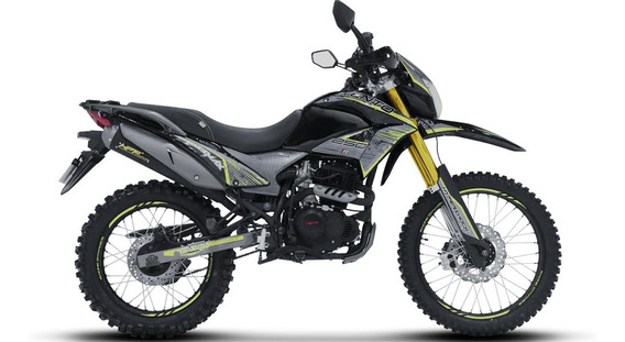 Vento Crossmax Pro 250 Con Financiamiento