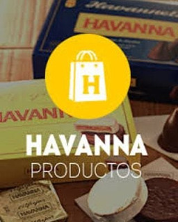 Productos Havanna- Alfajores Mixtos Por 12 Unidades.