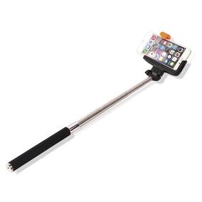Pau De Selfie Stick Ajustável Multilaser - Ac269
