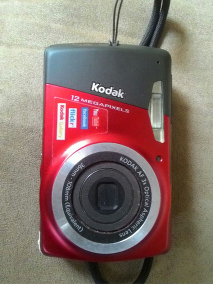Camera Kodak Easy Share M530 12 Mp