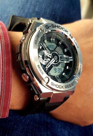 Reloj G Shock Gst-410