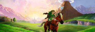 The Legend Of Zelda Ocarina Time 3d Nintendo 3ds Selects