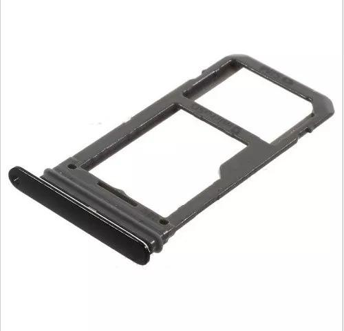 9018gsa Porta Sim Samsung Galaxy S9 G950/ S9 Plus Negro