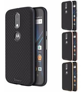 Funda Ipaky Motorola Moto G4 G5 G5s Plus Colores Zona Norte