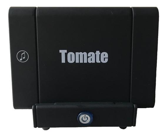 Caixa Som Celular Sem Fio Indução Tomate 3w