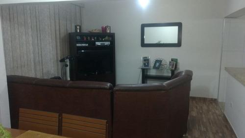 Casa À Venda, 160 M² Por R$ 490.000,00 - Campo Limpo - Americana/sp - Ca0419