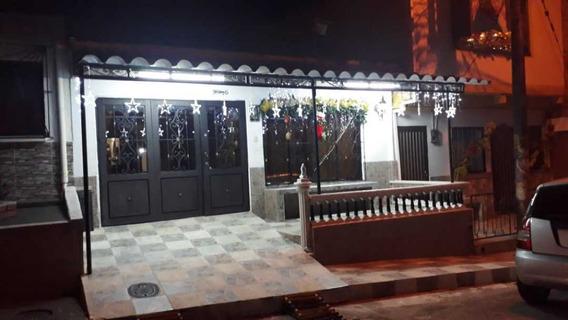 Venta Casa En Barrio San Luis Pereira