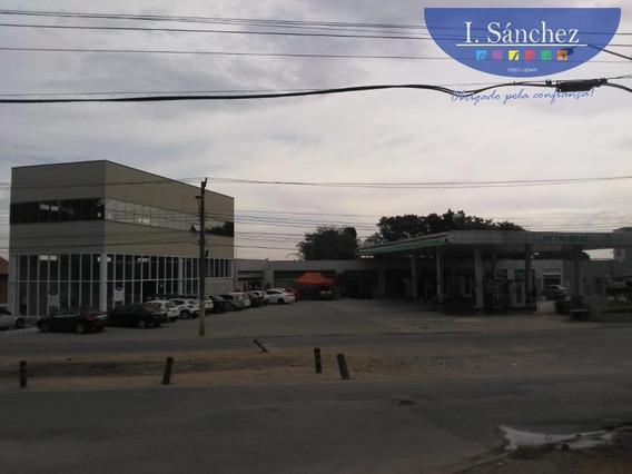 Ponto Comercial Para Locação Em Itaquaquecetuba, Vila São Carlos, 2 Banheiros - 190524c