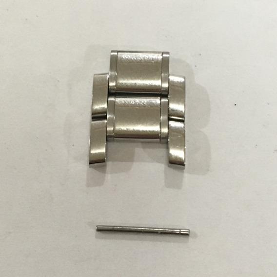 Relógio Longines Elo Link 100% Original Mede 14mm