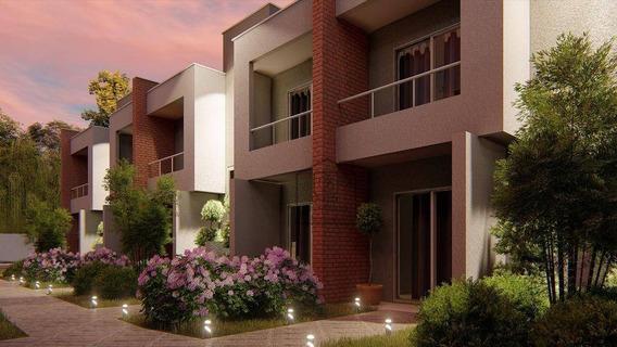 Apartamento Com 2 Dormitórios À Venda, 74 M² Por R$ 180.000 - Ponta Negra - Natal/rn - Ap0426