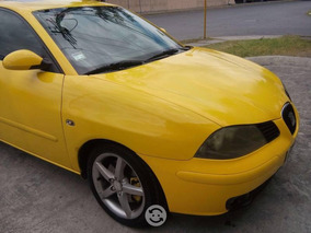 Seat Ibiza 2.0 2015